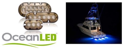 Luci Subacquee a LED  Fishing Equipment, Negozio di Pesca OnLine